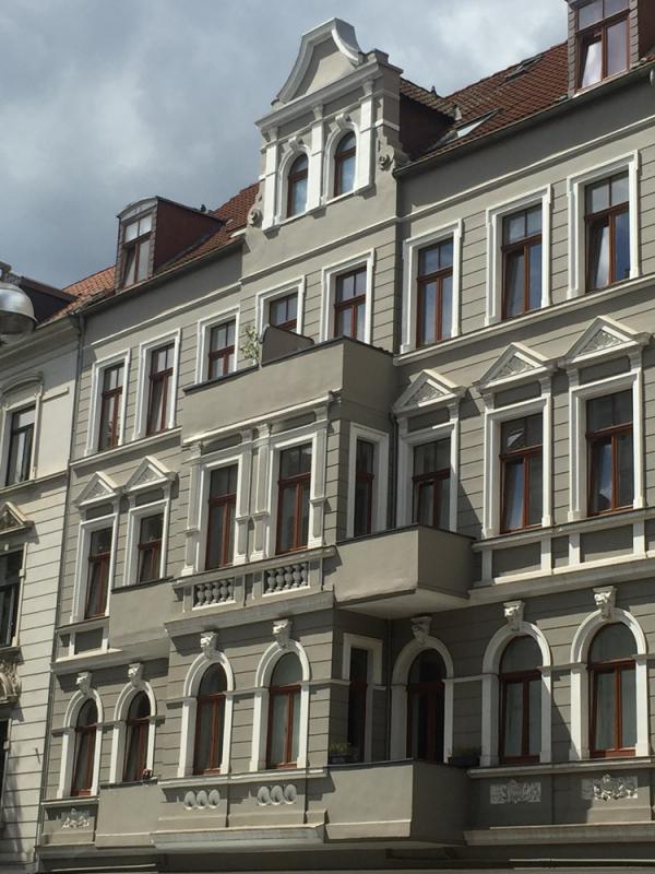 Wohnobjekt in Hannover/Calenberger Neustadt