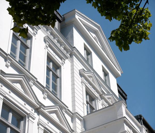 Gewerbe- und Wohnobjekt in Hannover/Mitte