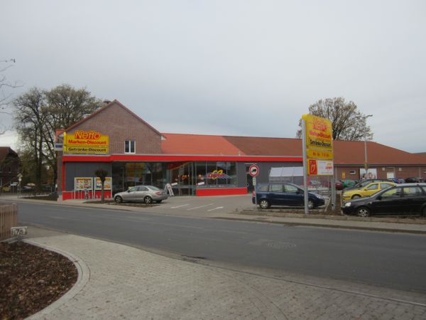 Gewerbeobjekt in Müden/Aller