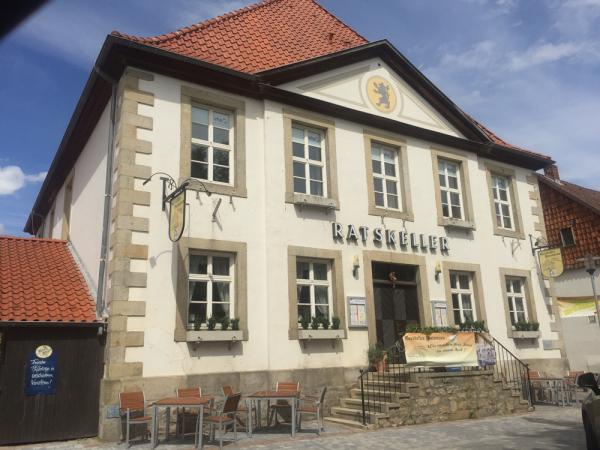 Gewerbe- und Wohnobjekt in Pattensen