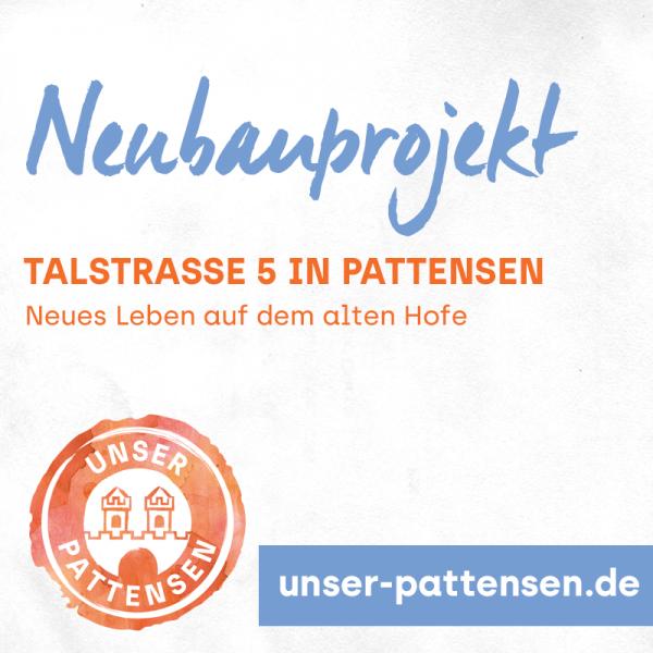 Talstraße 5 in Pattensen